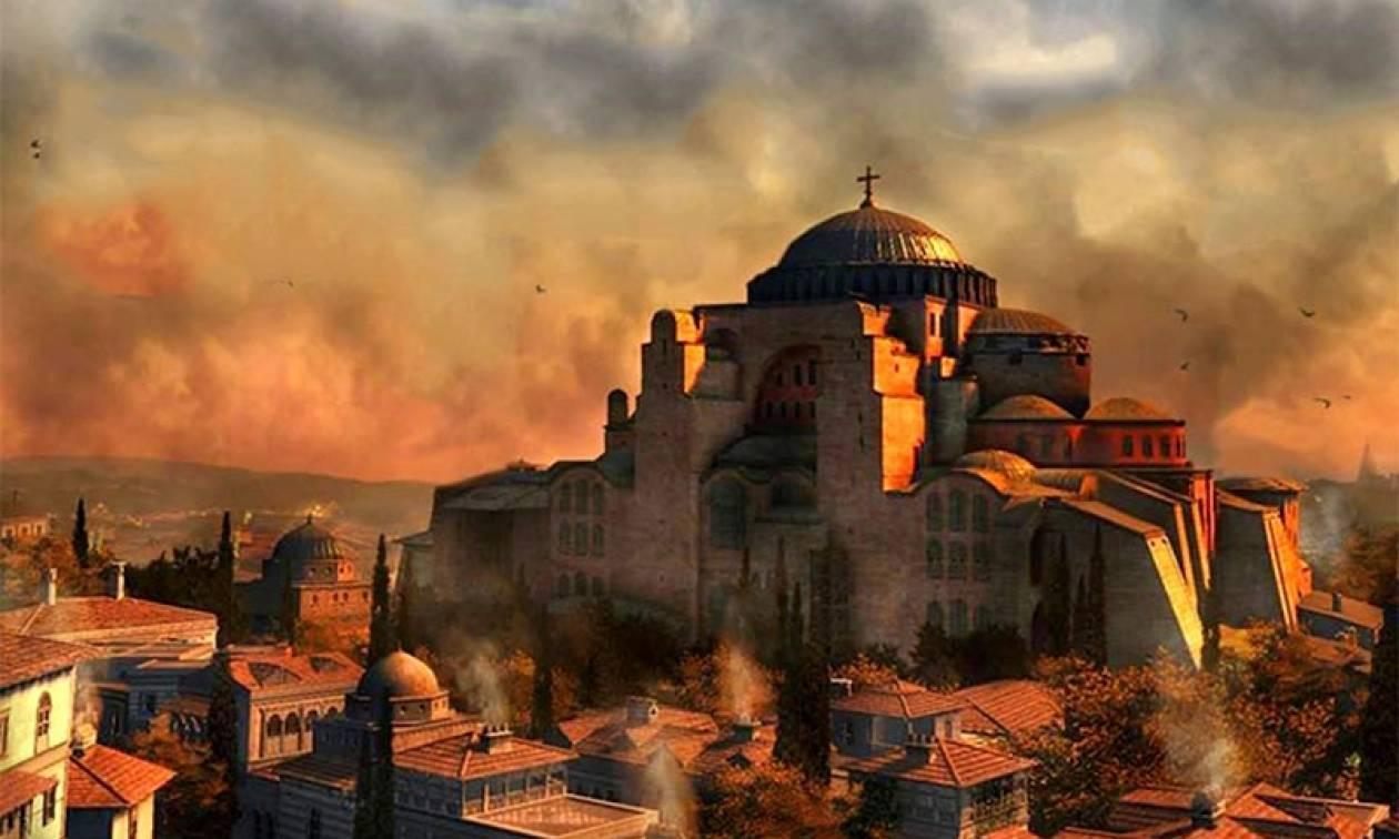 Η Πόλις Εάλω: Τα δραματικά γεγονότα του ξεριζωμού των χριστιανών από την Κωνσταντινούπολη (vid+pics)