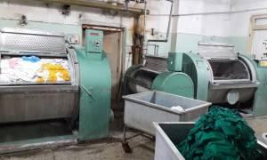 ΠΟΕΔΗΝ: Σε άθλια κατάσταση ο χώρος των πλυντηρίων στο νοσοκομείο του Κιλκίς (pics)