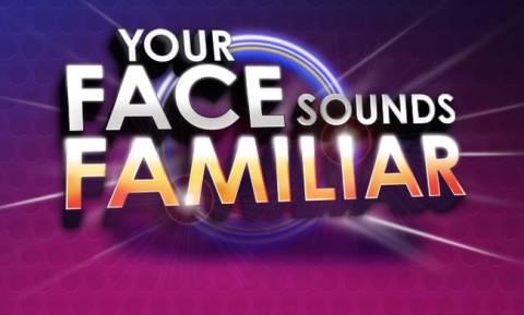 Your Face Sounds Familiar: Ποιος κέρδισε το 5ο live;