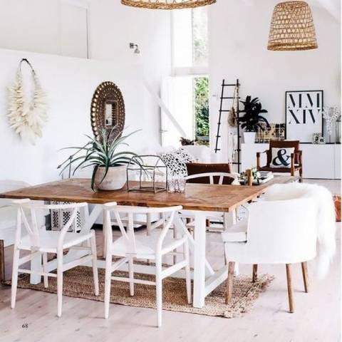 Θέλεις να έχεις φυσικό φως μέσα στο σπίτι σου; Μάθε ένα φοβερό tip