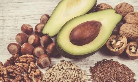 Τα Ω-3 λιπαρά προστατεύουν από την τροφική δηλητηρίαση