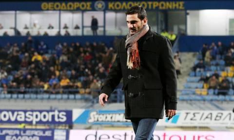 Τελειώνει του προπονητή στην Κέρκυρα