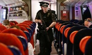 Τρομοκρατική επίθεση Μάντσεστερ: Οκτώ οι ύποπτοι για τη βομβιστική επίθεση