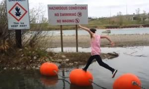 Viral: Αυτά είναι τα καλύτερα Fail βίντεο του Μαΐου (Μην παίζεις με την τύχη σου!)