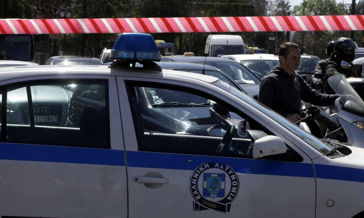 Προσοχή! Η Τροχαία προειδοποιεί: Αυτοί οι δρόμοι θα κλείσουν στην Αθήνα