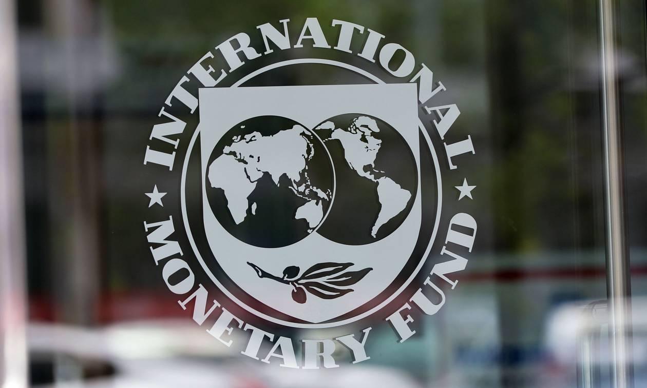 ΔΝΤ: Αν δεν μειωθεί το χρέος της, η Ελλάδα δεν θα βγει από την κρίση