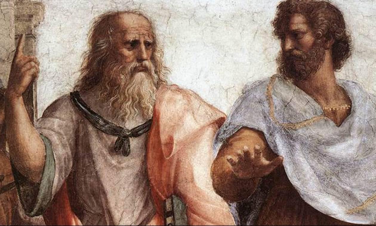 Πώς εξοντώνεται ένας λαός – Τι μας είπε ο Αριστοτέλης και ο Πλάτωνας 2.500 χρόνια πριν