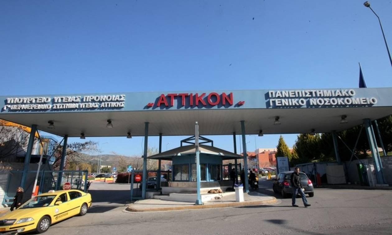Με σοβαρά εγκαύματα νοσηλεύονται τρεις εργαζόμενοι μετά την έκρηξη στον Ασπρόπυργο