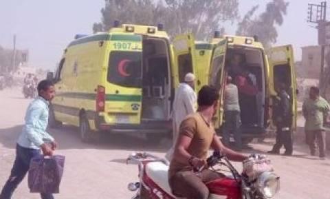 Μακελειό στην Αίγυπτο: Ένοπλοι ισλαμιστές κατακρεούργησαν χριστιανούς (Pics+Vid)