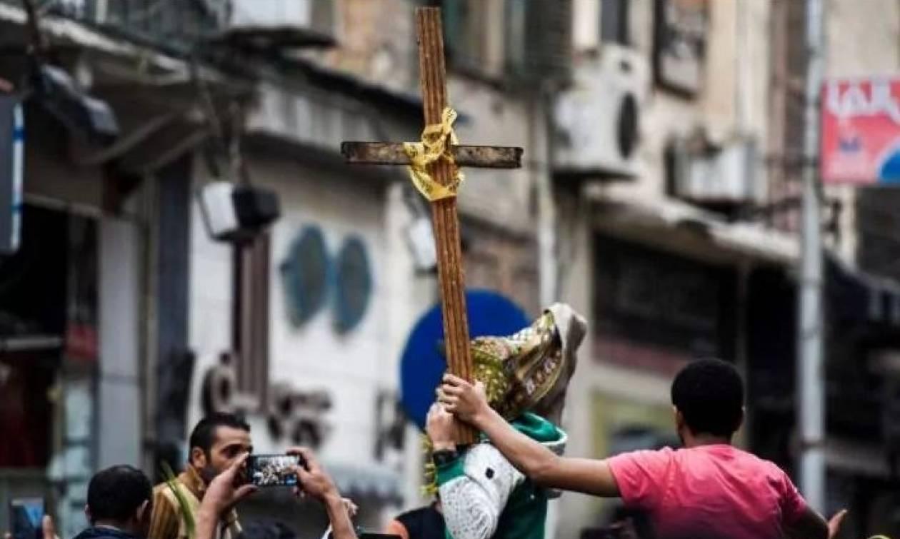 Μακελειό Αίγυπτος: Αυτοί είναι οι λόγοι που το ISIS επιτίθεται στους Κόπτες χριστιανούς της χώρας