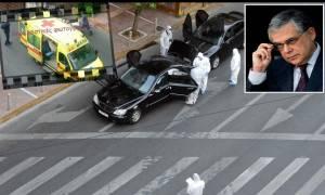 Γιατί άνοιξαν οι αερόσακοι στο αυτοκίνητο του Λουκά Παπαδήμου ενώ δεν υπήρχε σύγκρουση;
