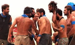 Survivor: «Σφαγή» στον Άγιο Δομίνικο - «Πρέπει να είμαστε εχθροί με τους Διάσημους» (video)