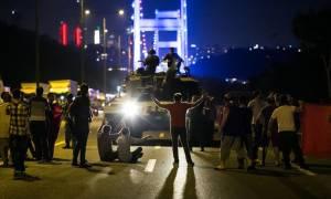 Σε τεντωμένο σχοινί η Τουρκία: Φόβοι για νέο πραξικόπημα
