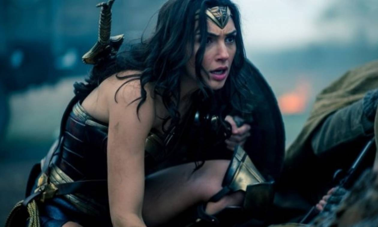 Ακυρώθηκε η πρεμιέρα της ταινίας «Wonder Woman» μετά την τρομοκρατική επίθεση στο Μάντσεστερ