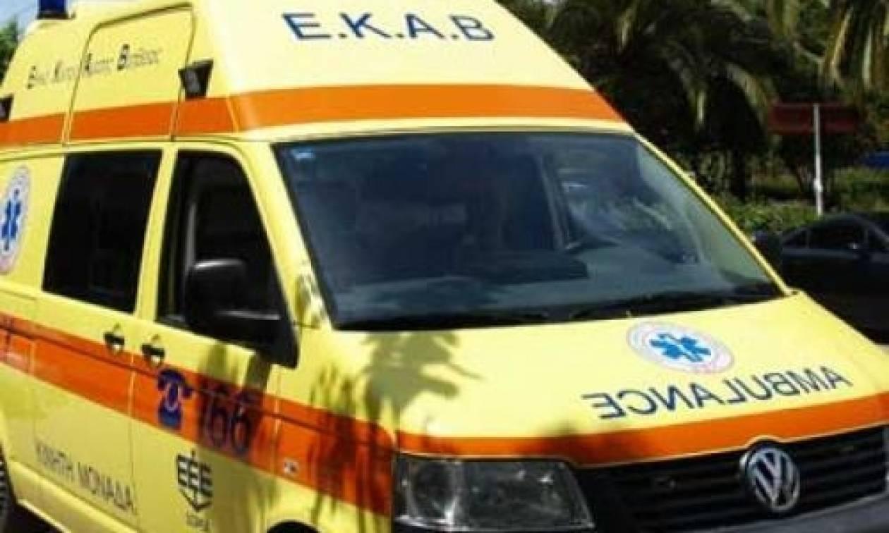Ατύχημα Top Gaz: Διασωληνωμένος ένας εκ των τριών τραυματιών