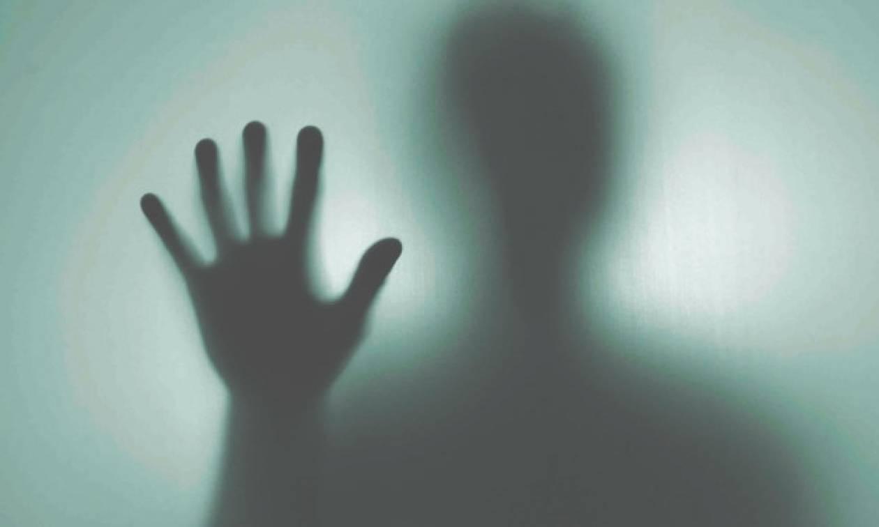 Ανατριχιαστικό ντοκουμέντο: Το βίντεο που αποδεικνύει ότι υπάρχουν φαντάσματα