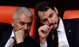 Μπαράζ αποκαλύψεων στην Τουρκία: Ο Γιλντιρίμ, ο γαμπρός του Ερντογάν και οι offshore