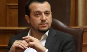 Παππάς: Πολλαπλασιάζονται οι φωνές που θέλουν μια καθαρή λύση στο Eurogroup