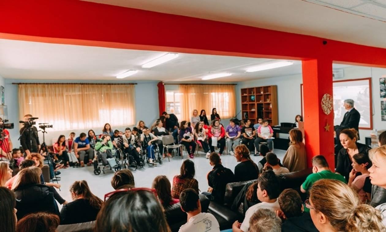 Σε Αλεξανδρούπολη και Ξάνθη η κοινωνική πρωτοβουλία «προΣfΕΕρουμε»