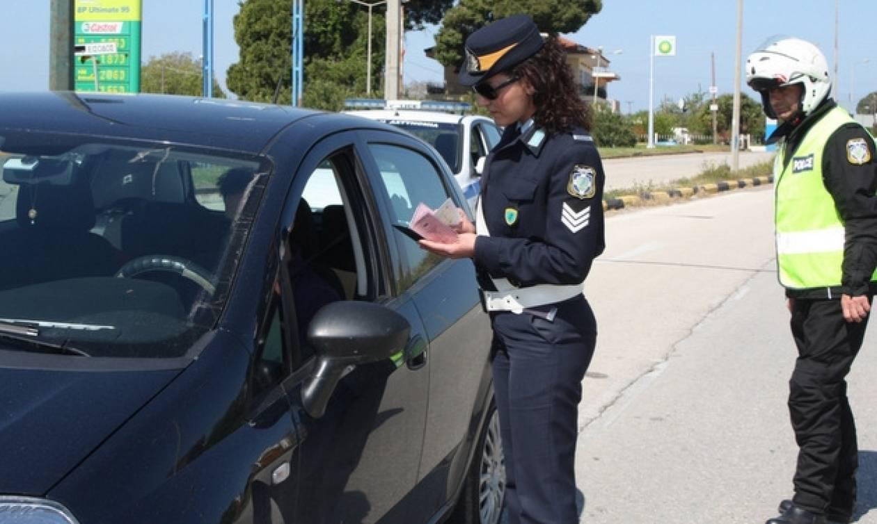 Τα δικαιώματα των οδηγών σε αστυνομικό έλεγχο – Διαβάστε τα πριν σας σταματήσουν