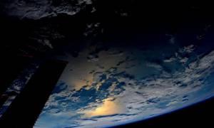 «Yià sas Crete»: Η NASA στέλνει χαιρετισμούς στην Κρήτη (photo)