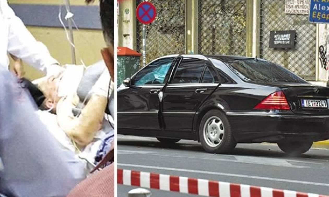 Γιατρός Παπαδήμου: Ήταν γεμάτος αίματα και τρομοκρατημένος