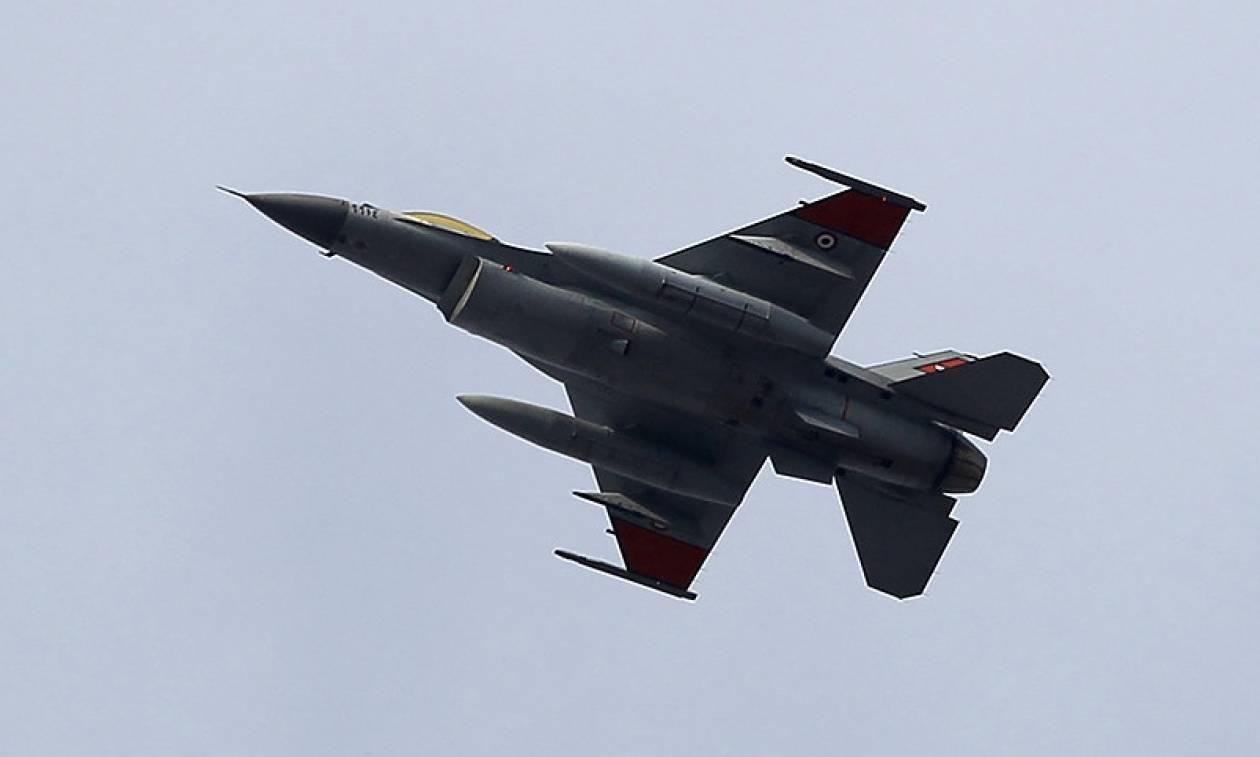 Η Αίγυπτος βομβαρδίζει τους τζιχαντιστές - Αντίποινα για την σφαγή των Χριστιανών Κοπτών (Pics+Vid)