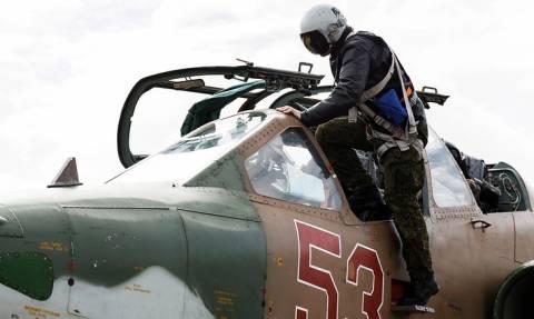 Российские военные в Сирии намерены предотвратить выход боевиков ИГ из Ракки к Пальмире