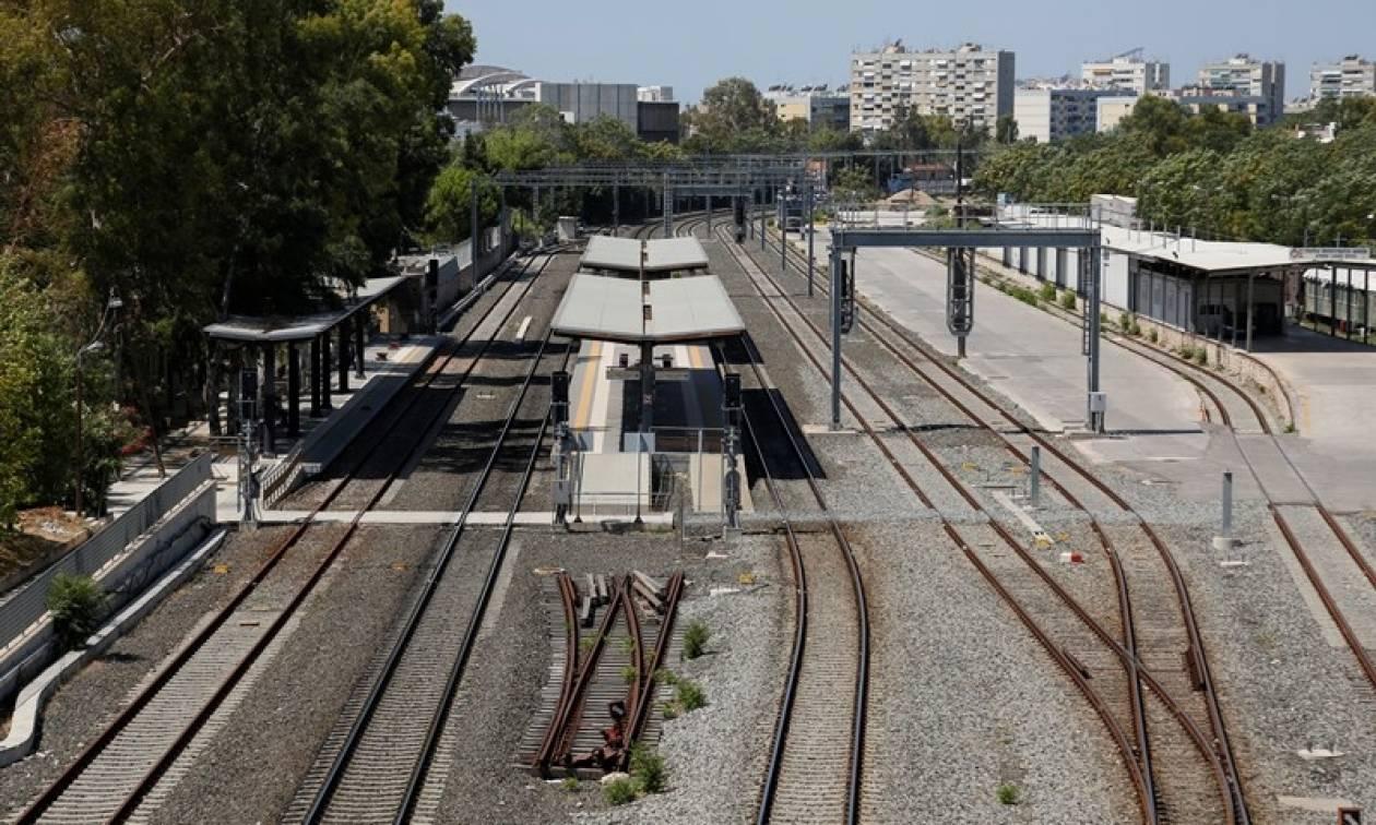 Απεργία τρένα: Ποιες ημέρες θα τραβήξουν χειρόφρενο