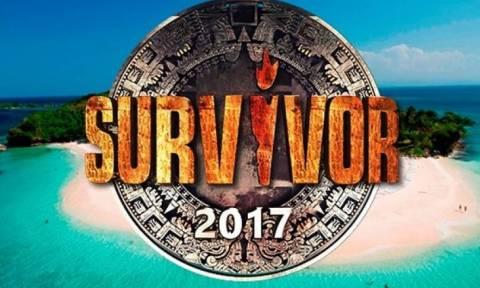 Survivor: «Δολοφονική» ματιά του Ντάνου στην Ευριδίκη επειδή αγκαλιάζει τον... (photo+video)