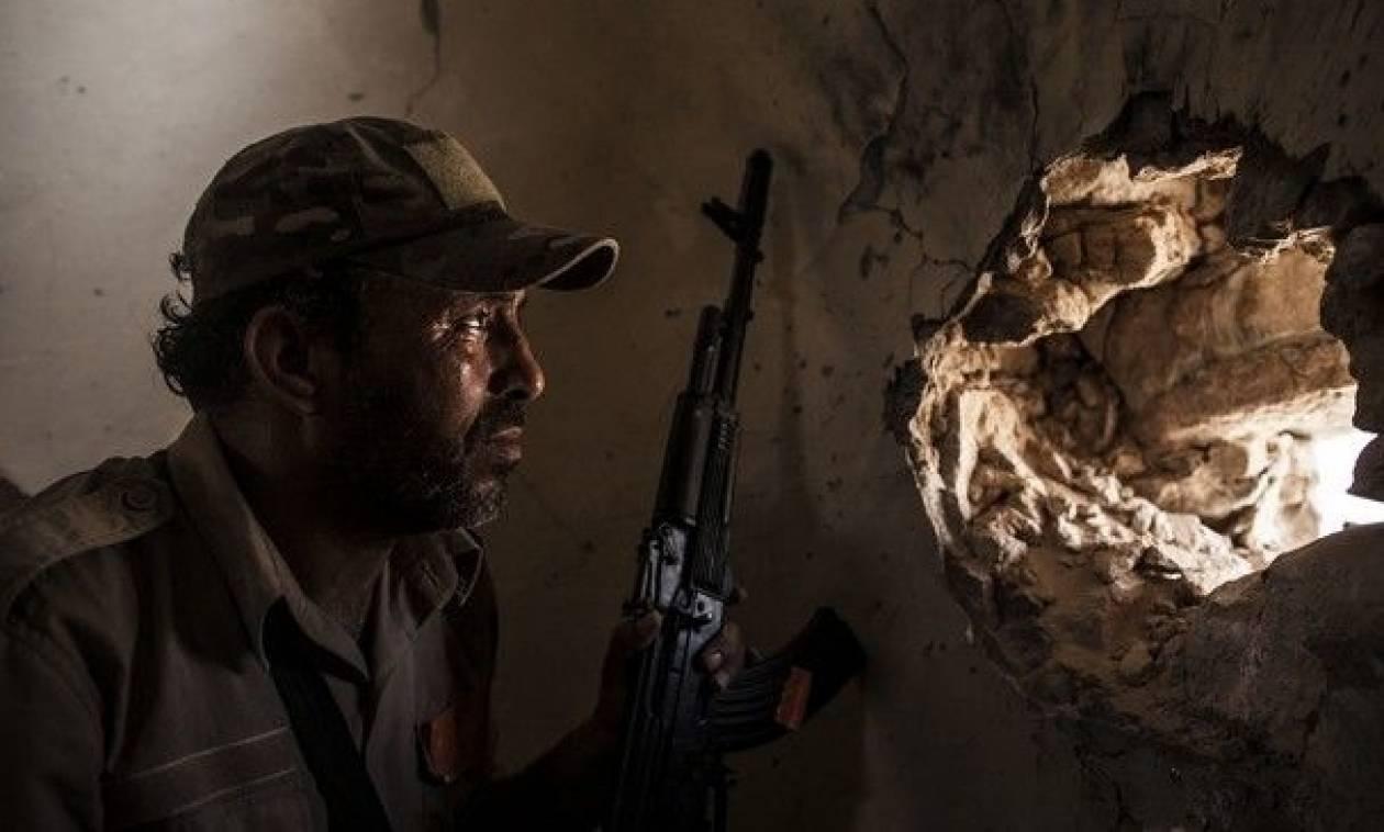 Λιβύη: Τουλάχιστον 28 νεκροί σε ένοπλες συγκρούσεις