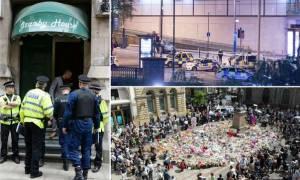 Ακόμα δύο συλλήψεις για την τρομοκρατική επίθεση στο Μάντσεστερ