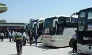 Τραγωδία στην Τουρκία: Ανατροπή λεωφορείου με 8 νεκρούς