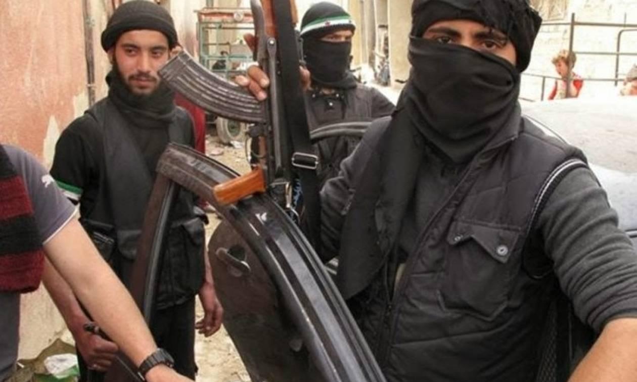 «Μαύρα κοράκια»: Το τηλεοπτικό σίριαλ που θα προβάλλει τις αγριότητες των τζιχαντιστών