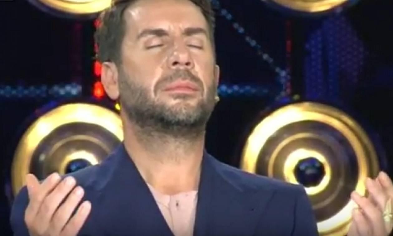 X Factor: Το ζευγάρι που έκανε Μαζωνάκη και Τάμτα να δακρύσουν (video)