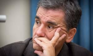 Τσακαλώτος: Ευελπιστούμε σε καλύτερη συμφωνία