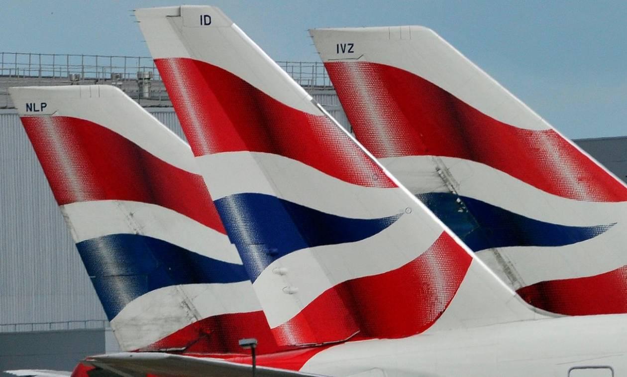 British Airways: Τι λέει η εταιρεία για το χάος που προκλήθηκε στις πτήσεις της
