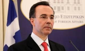 Κυπριακό - ΥΠΕΞ: «Η Άγκυρα κι ο Ακιντζί οδηγούν σε αδιέξοδο τη διαπραγμάτευση»