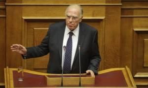 Ένωση Κεντρώων: Χαιρόμαστε που ο Τσίπρας έπαψε να συνδέει την 15η Ιουνίου με τη ρύθμιση του χρέους