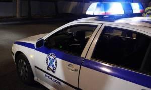 Τρόμος με ένοπλο στο Ίλιον