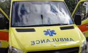 Κρήτη: Στο νοσοκομείο 22χρονος μετά από τροχαίο