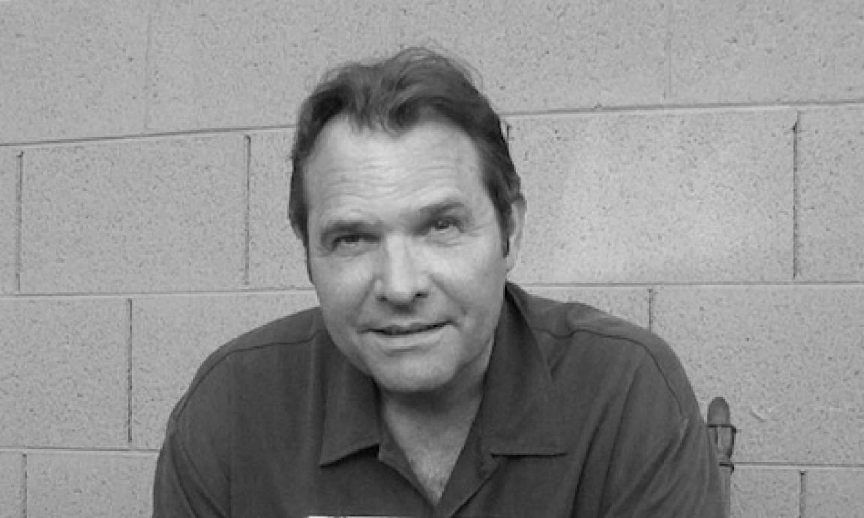 Θλίψη στις ΗΠΑ: Πέθανε ο συγγραφέας Ντένις Τζόνσον