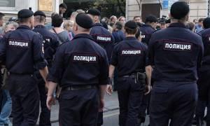 Σοκ στη Ρωσία: Συνελήφθη 10χρονος επειδή... διάβαζε ποιήματα στο δρόμο