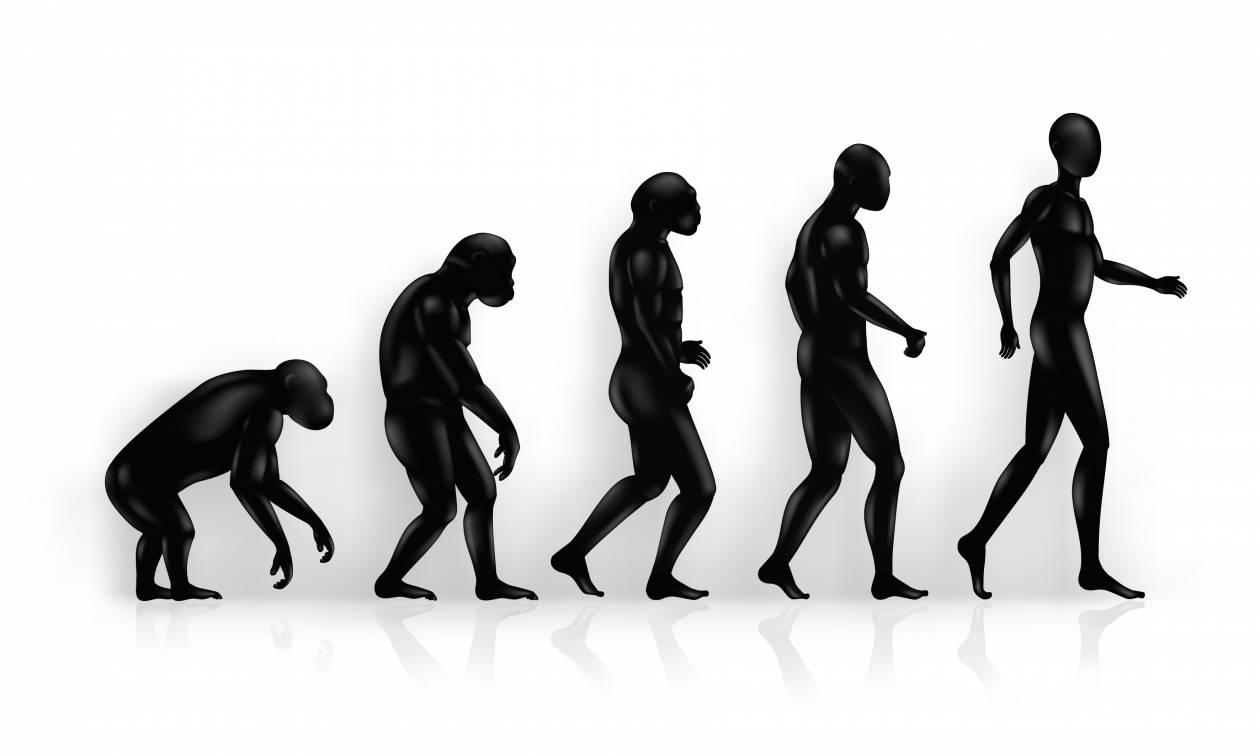 Η επιστήμη αποκαλύπτει: Ο πρώτος άνθρωπος ήταν μάλλον... Έλληνας