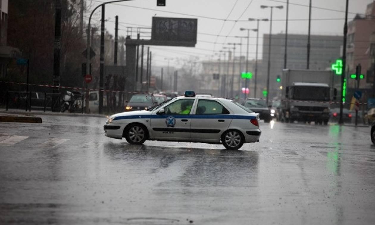 Προσοχή! Ποιοι δρόμοι θα είναι κλειστοί σήμερα στην Αθήνα