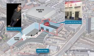 Συναγερμός στη Βρετανία: Μέλη του δικτύου βομβιστών στο Μάντσεστερ έχουν μάλλον διαφύγει