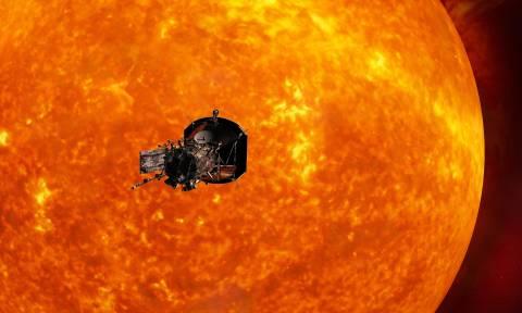 Συγκλονιστικά νέα: Για πρώτη φορά στην ιστορία διαστημικό σκάφος της NASA θα «αγγίξει» τον Ήλιο