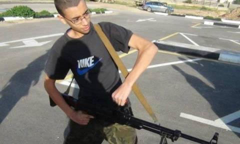 Ο αδερφός του βομβιστή του Μάντσεστερ «σχεδίαζε επίθεση κατά του ΟΗΕ στη Λιβύη»