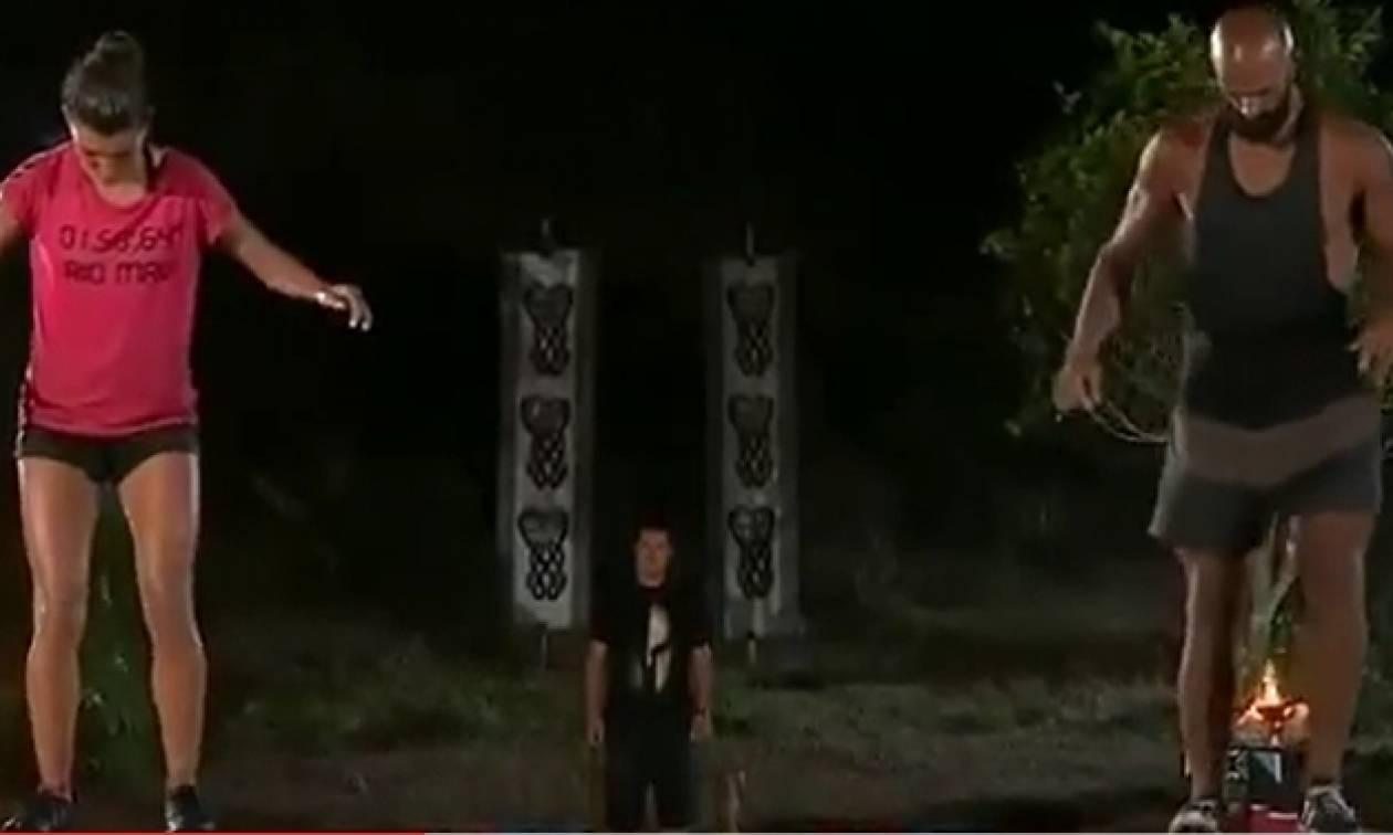 Survivor: Ξεκινούν τα ατομικά αγωνίσματα. Θα πάθετε σοκ μόλις δείτε ένα εξ αυτών (video)