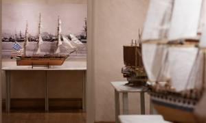 Το ταξίδι στην ελληνική ναυπηγική και ναυσιπλοΐα συνεχίζεται στο Μουσείο Ηρακλειδών